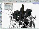 SketchUp视频第1章18阴影设置