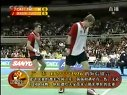 羽毛球比赛;男双;蔡赟;付海锋;埃里克森;伦加德