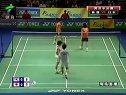 2008年全英羽毛球公开赛半决赛李在珍黄智万VS坂本修一池田信太郎