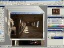 建筑建模与渲染教程02-017 (3ds max)