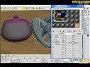 第八章 Vray实用贴图类型重点参数详解下载视频教程VrayMap贴图类型重点参数(3)3DM