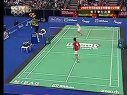 2008瑞士羽毛球公开赛男单决
