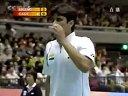 2006年汤姆斯杯羽毛球赛四分之一决赛 盖德vs阿南德