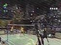 香港羽毛球公开赛半决赛