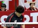 2008年汤姆斯杯羽毛球亚洲区预赛决赛李崇伟VS孙升模
