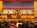 17世大宝法王噶瑪巴開示「古老的智慧,現代的世界」2011.12.24 (英文翻譯版)2-1