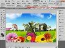 [PS]Photoshop cs5教程81 通道抠图