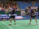 121108 世界大學羽毛球錦標賽 韓國vs台灣