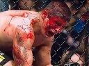 向MMA_UFC勇士们致敬,我的心灵为你们震撼!