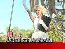 好莱坞环球影城首次迎来北京庙会,连续三天向公众免费开放