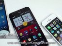 HTC Butterfly X920e 详细评测