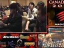 【加拿大杯2013 Day3】《街霸4AE》敗組決賽 Kazunoko vs 拳霸小孩