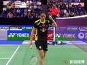 王适娴VS蓬迪(2013法国羽毛球公开赛决赛)女单