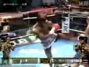 泰拳王 播求VS 扎姆比迪斯