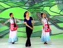 舞蹈教练02朝鲜舞分解动作