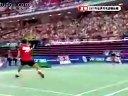 2007年羽毛球世锦赛男单决赛林丹对索尼2