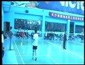 2008长沙羽毛球友谊赛网络版1