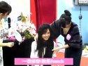 张子萱现身《爱美丽》新书发布会