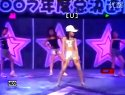 9岁女孩的舞蹈