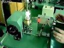 全国最新的羽毛球全自动双针钩线机