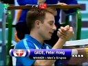 羽毛球比赛录像,2009韩国公开赛 决赛,盖德vs李崇伟