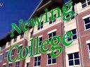 宾汉姆顿大学住宿篇 - Newing College Community