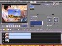 金鹰教程 (超清版)会声会影 X2 93.覆疊轨道的层次