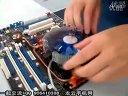 超频三散热器安装怎么样
