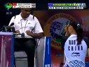 包宜鑫 钟倩欣VS郑庆恩 金荷娜  女双决赛 2012印度羽毛球公开赛