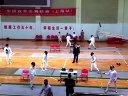 全国业余击剑联赛(上海)成人男子花剑第四组