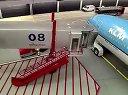 世界上最大的模型虚拟世界 火车 飞机 轮船一应俱全