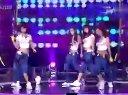 韩国性感美女主播甩臀舞