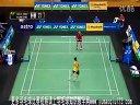 2012年马来西亚羽毛球黄金大奖赛 李宗伟-索尼