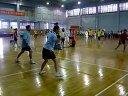 2012年MGC第六届羽毛球联赛  2 小组赛  机械二课对工场联队
