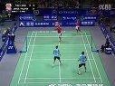[奇龙网-羽毛球]2012年汤姆斯杯:马来西亚队-南非队 第四场