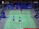 [奇龙网-羽毛球]2012年汤姆斯杯:马来西亚队-南非队 第五场