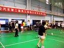 2012年长安汽车羽毛球比赛集锦