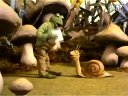 青蛙和蟾蜍好朋友》英文动画(《等信