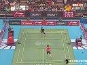 2012新加坡羽毛球超级赛女单半决赛 郑韶婕VS邢爱英