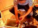 清洗-河蚌--视频