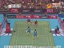 2012新加坡羽毛球公开赛男双决赛 基多/塞蒂亚万VS高成炫/柳延星