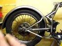 Jawa CZ Chassis Project 摩托车欣赏
