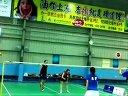 君立杯羽毛球赛