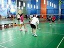 初练羽毛球俱乐部2--运动天
