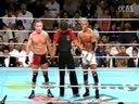 Sean Sherk vs 國奥麒樹真Pancrase 2001-7-29