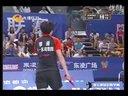 2012中国羽毛球俱乐部超级联赛韩利(四川)VS郑雨(八一)