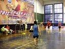 2012索牌羽毛球比赛视频  谢坤范晶晶 VS 方林华杨牧 21:11  21:17  —运动天视频