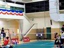 大學生羽毛球邀請賽選段 20120722 - 5