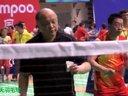 9.2 VIP组比赛视频报道  --- 第十九届红牛全球华人羽毛球锦标赛