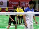 9.2公开组比赛视频报道 --- 第十九届红牛全球华人羽毛球锦标赛